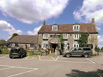 Hinton, South Gloucestershire - The Bull Inn