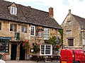 The Cotswold Arms in Burford - geograph.org.uk - 1417602.jpg