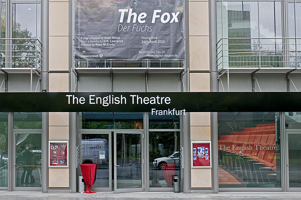 The English Theatre Ffm DSC 0808