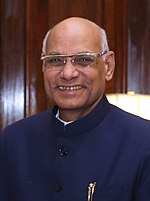 The Governor of Tripura, Shri Ramesh Bais.jpg