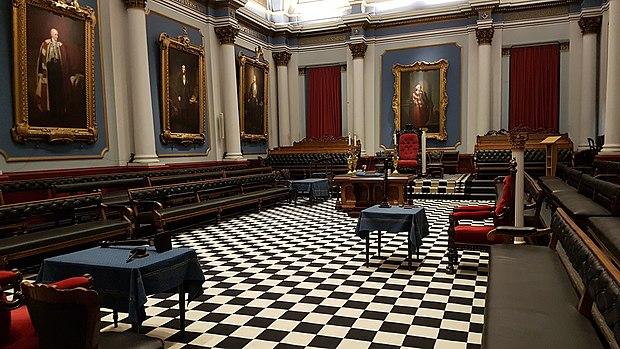 Grand Lodge Of Ireland Wikiwand