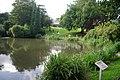 The Lake, Sheffield Marriott Hotel - geograph.org.uk - 539434.jpg