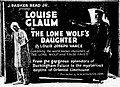 The Lone Wolf's Daughter (1919) - 2.jpg