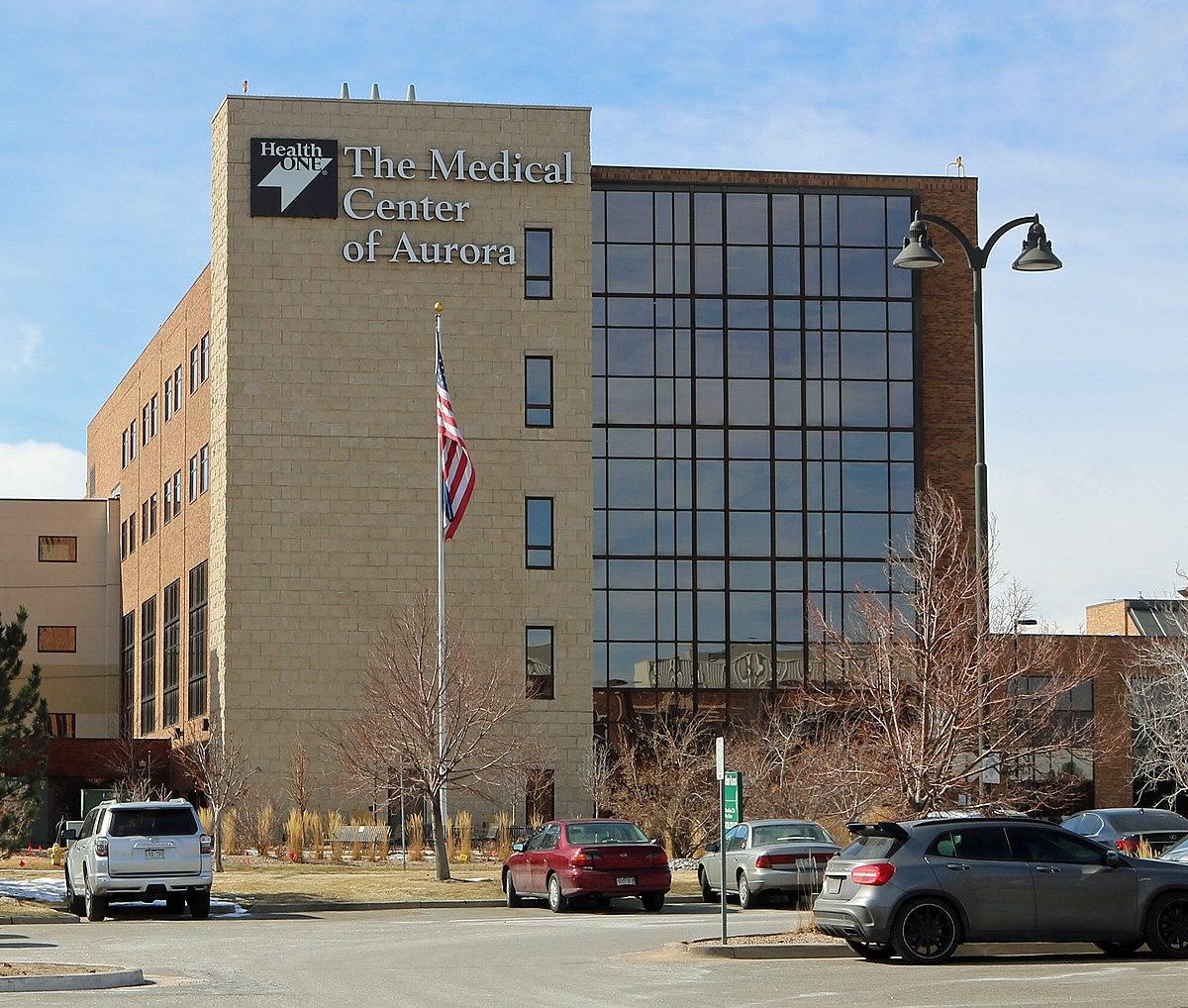 Image result for The Medical Center of Aurora