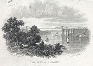 The Menai Straits