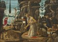 The Penitent St Jerome (Jacopo del Sellaio) - Nationalmuseum - 19427.tif