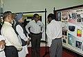 The Prime Minister, Dr. Manmohan Singh visiting the GSLV MK III vehicle assembly facility at Sriharikota on September 08, 2012 (1).jpg