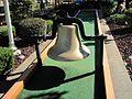The Putting Edge miniature golf course Jonesboro AR 2013-09-21 025.jpg