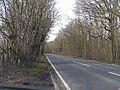 The Road to Edenbridge (B2026) - geograph.org.uk - 135877.jpg
