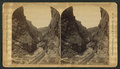 The Royal Gorge, from Robert N. Dennis collection of stereoscopic views.png