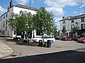 The Square, Bromyard - geograph.org.uk - 807116.jpg