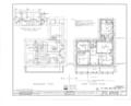 The Tavern, 800 South Main Street, Winston-Salem, Forsyth County, NC HABS NC,34-WINSA,4- (sheet 1 of 12).png