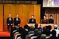 The Third Hideyo Noguchi Africa Prize Award Ceremony and Commemorative Banquet (48648305097).jpg