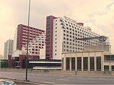 ザ ツインタワーズホテル バンコク