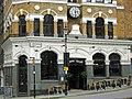 The Union Tavern, Clerkenwell - geograph.org.uk - 957290.jpg