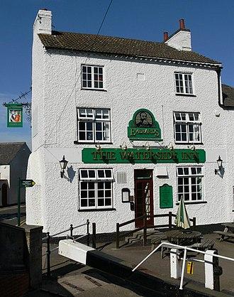Mountsorrel - Waterside Inn