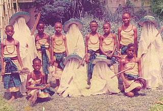Yoruba people Ethnic group of West Africa