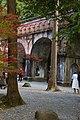 The aquaduct in Nanzen-ji (2636717200).jpg