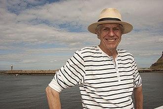 John Kirkpatrick (musician) - Image: The legendary John Kirkpatrick (6075998352)