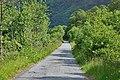 The road to Camas-luinie. - geograph.org.uk - 1380765.jpg
