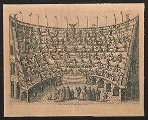 Theater van de Vrede (interieur)