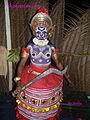 Thirayattam-(Neelabhattari thira).JPG
