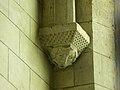 Thiviers église cul-de-lampe.JPG