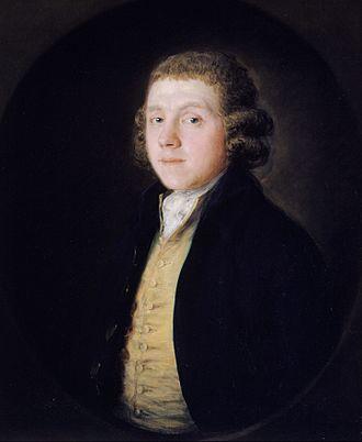 Samuel Kilderbee - Image: Thomas Gainsborough The Reverend Samuel Kilderbee Google Art Project