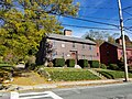 Thomas Lord House at 17 High Street in Ipswich Massachusetts MA USA built circa 1658.jpg