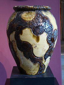 Thorvald Bindesbøll ceramics