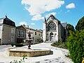 Thouars chapelle Jeanne d'Arc.JPG