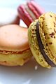 Three macarons, May 2010.jpg