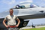 Through Airmen's eyes, Better than owning a racecar 150716-F-GR156-039.jpg