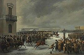 Russian history, 1682–1796