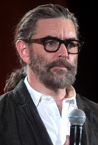Timothy Omundson - Omundson in June 2016.