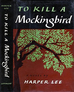 To Kill a Mockingbird (first edition cover).jpg
