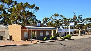 Jerramungup, Western Australia Town in Western Australia