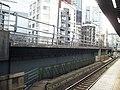 Tokaido Shinkansen Karasumorimachi Bl 02.jpg