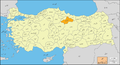 Tokat-Provinces of Turkey-Urdu.png