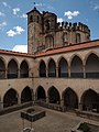 Tomar, Convento de Cristo, Claustro da Lavagem (14).jpg