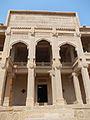 Tomb of Nawab Isa Khan Tarkhan 06.JPG