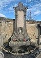 Tombe de la famille Brouillard dont Louis Brouillard, chevalier de la Légion d'honneur.jpg