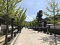 Tonomachi-dori Street in Tsuwano, Kanoashi, Shimane 1.jpg