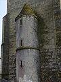 Tourelle - église de Montfort-en-Chalosse.jpg