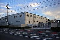 Toyo Electric Headquarter 20161016.jpg