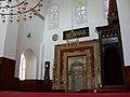 Trabzon, Orta Hisar Camii Fatih Camii, ehemalige Kathedrale Panaghia Chrysokephalos (39484860245).jpg