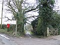 Track to Rumsden Farm - geograph.org.uk - 320144.jpg