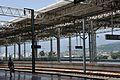 Tracks in Wenzhounan Railway Station, 2014-06.jpg