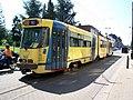 TramBrussels ligne51 Silence.JPG