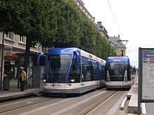Caen Rail Station Car Rental